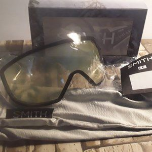 Smith Optics I/O S Clear Replacements Lens NWT